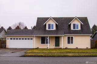 1316 E Gilkey Rd, Burlington, WA 98233 (#1087925) :: Ben Kinney Real Estate Team