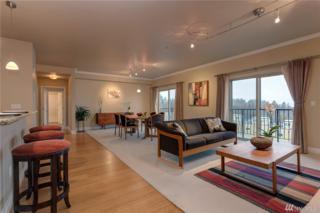 910 Harris Ave #502, Bellingham, WA 98225 (#1087933) :: Ben Kinney Real Estate Team