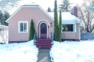 700 E 4th, Ellensburg, WA 98926 (#1087982) :: Ben Kinney Real Estate Team