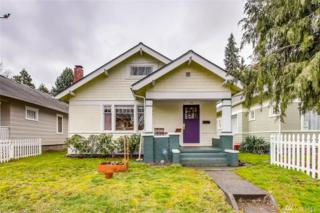 910 S M St, Tacoma, WA 98405 (#1088090) :: Ben Kinney Real Estate Team