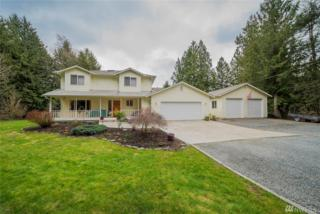 16911 58th Ave NW, Stanwood, WA 98292 (#1088107) :: Ben Kinney Real Estate Team