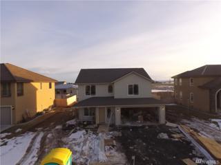 506 O St., Quincy, WA 98848 (#1088146) :: Ben Kinney Real Estate Team
