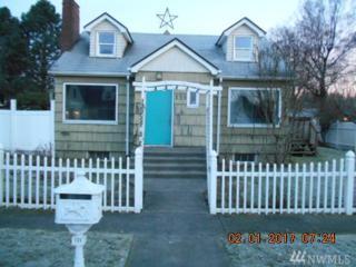 133 C St, Castle Rock, WA 98611 (#1088178) :: Ben Kinney Real Estate Team