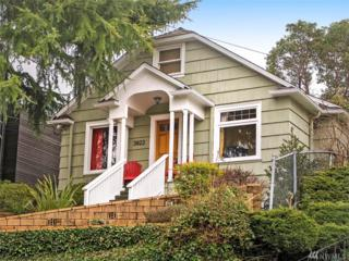 3822 37th Ave S, Seattle, WA 98118 (#1088184) :: Ben Kinney Real Estate Team