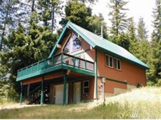 800 Highland Lp, Ronald, WA 98940 (#1088244) :: Ben Kinney Real Estate Team