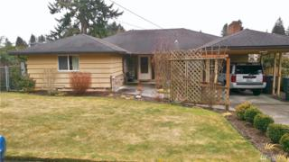 432 72nd St SE, Everett, WA 98203 (#1088340) :: Ben Kinney Real Estate Team