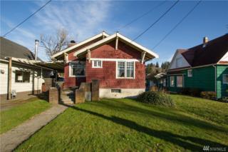 435 Emerson, Hoquiam, WA 98550 (#1088341) :: Ben Kinney Real Estate Team