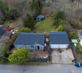 10011 21st Ave SW, Seattle, WA 98146 (#1088355) :: Ben Kinney Real Estate Team