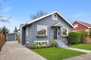 2833 NW 74th St, Seattle, WA 98117 (#1088375) :: Ben Kinney Real Estate Team