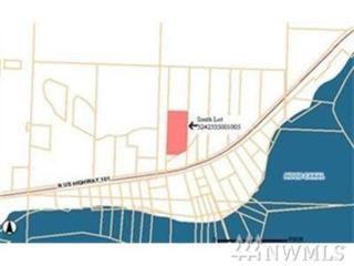 0-369xx N Us Highway 101, Lilliwaup, WA 98555 (#1088378) :: Ben Kinney Real Estate Team