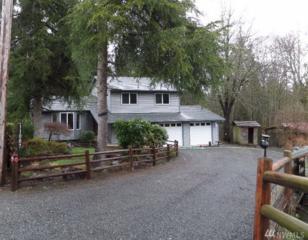 11007 180th St Se, Snohomish, WA 98296 (#1088418) :: Ben Kinney Real Estate Team