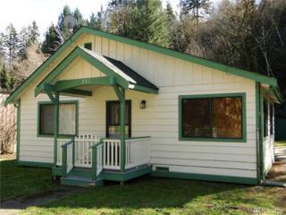 351 N Finch Creek Rd, Hoodsport, WA 98548 (#1088490) :: Ben Kinney Real Estate Team