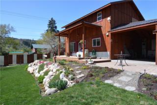 1030 Burton St, Twisp, WA 98856 (#1088544) :: Ben Kinney Real Estate Team