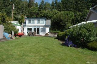 61 NE Blomlie Rd, Belfair, WA 98528 (#1088604) :: Ben Kinney Real Estate Team