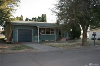 1128 Fairway Dr, Ritzville, WA 99169 (#1088681) :: Ben Kinney Real Estate Team