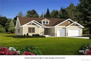 13021 184th St NE, Arlington, WA 98223 (#1088729) :: Ben Kinney Real Estate Team