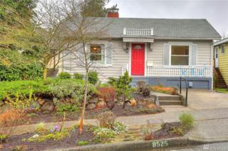 8525 Burke Ave N, Seattle, WA 98103 (#1088819) :: Ben Kinney Real Estate Team