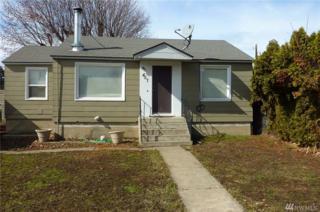 407 S Sampson St, Ellensburg, WA 98926 (#1088837) :: Ben Kinney Real Estate Team