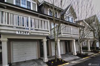 18247 NE 96th Wy #104, Redmond, WA 98052 (#1088842) :: Ben Kinney Real Estate Team