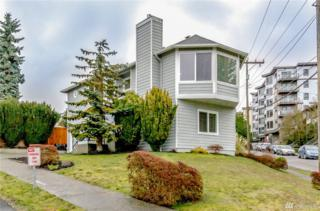 4980 Lewis Place SW, Seattle, WA 98116 (#1088963) :: Ben Kinney Real Estate Team