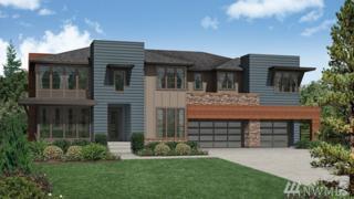 6833 170th Ct Se (Home Site 92) Ct SE, Bellevue, WA 98006 (#1088991) :: Ben Kinney Real Estate Team
