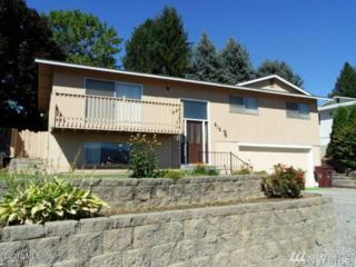 613 Lacey Place NE, East Wenatchee, WA 98802 (#1089079) :: Ben Kinney Real Estate Team