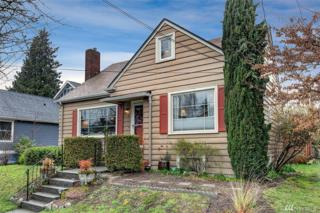 122 NE 60th St, Seattle, WA 98115 (#1089092) :: Ben Kinney Real Estate Team
