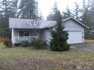 741 E Lakeshore Dr W, Shelton, WA 98584 (#1089182) :: Ben Kinney Real Estate Team