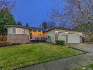 1536 NW 33rd Wy, Camas, WA 98607 (#1089213) :: Ben Kinney Real Estate Team