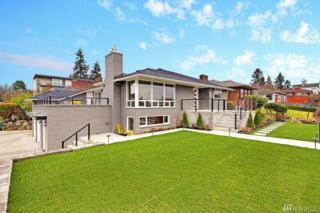 3702 55th Ave SW, Seattle, WA 98116 (#1089250) :: Ben Kinney Real Estate Team