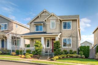 9318 Nye Ave SE, Snoqualmie, WA 98065 (#1089274) :: Ben Kinney Real Estate Team