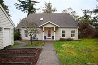 130 Scenic Place, Friday Harbor, WA 98250 (#1089307) :: Ben Kinney Real Estate Team