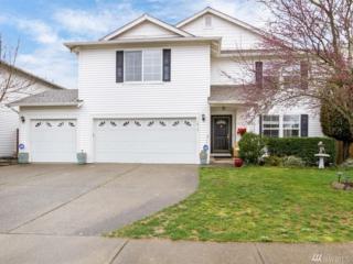 12618 SE 299th Place, Auburn, WA 98092 (#1089461) :: Ben Kinney Real Estate Team
