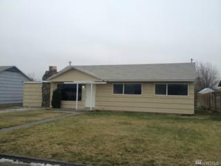 1028 Oak St, Othello, WA 99344 (#1089559) :: Ben Kinney Real Estate Team