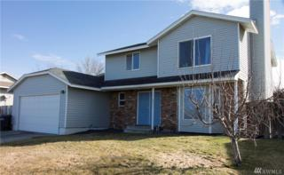 2231 S Beaumont Dr, Moses Lake, WA 98837 (#1089594) :: Ben Kinney Real Estate Team