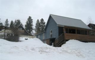 123 5th St, Roslyn, WA 98941 (#1089617) :: Ben Kinney Real Estate Team