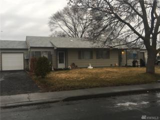 1233 Pershing Rd #1235, Moses Lake, WA 98837 (#1089659) :: Ben Kinney Real Estate Team