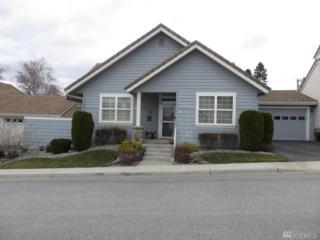 1494 Eastmont Ave #8, East Wenatchee, WA 98802 (#1089674) :: Ben Kinney Real Estate Team