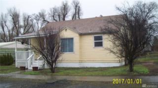 109 S Lutcher Ave, Lind, WA 99341 (#1089737) :: Ben Kinney Real Estate Team
