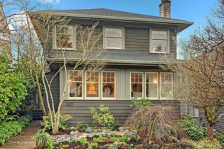 2017 11th Ave E, Seattle, WA 98102 (#1089795) :: Ben Kinney Real Estate Team