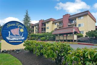 1700 Sunn Fjord L301, Bremerton, WA 98312 (#1089871) :: Ben Kinney Real Estate Team