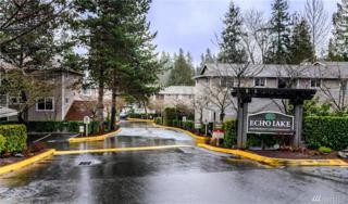 1150 N 198th St D201, Shoreline, WA 98133 (#1089872) :: Ben Kinney Real Estate Team