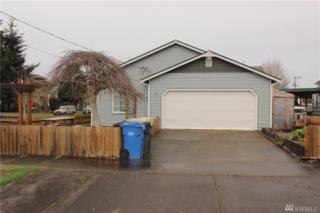 300 N iron St N, Centralia, WA 98531 (#1090033) :: Ben Kinney Real Estate Team
