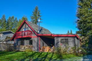 13630 Canyon Lodge Rd, Granite Falls, WA 98252 (#1090041) :: Ben Kinney Real Estate Team