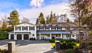 7623 NE 14th St, Medina, WA 98039 (#1090085) :: Ben Kinney Real Estate Team