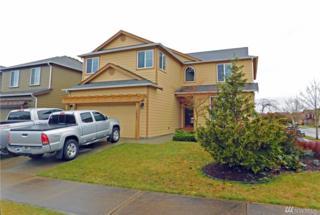 1421 Grindstone Dr SE, Olympia, WA 98513 (#1090096) :: Ben Kinney Real Estate Team