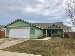 406 E Countryside Ave, Ellensburg, WA 98926 (#1090129) :: Ben Kinney Real Estate Team