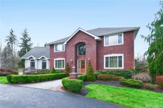 12222 212th St SE, Snohomish, WA 98296 (#1090146) :: Ben Kinney Real Estate Team