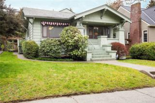 856 E Gwinn Place, Seattle, WA 98102 (#1090229) :: Ben Kinney Real Estate Team