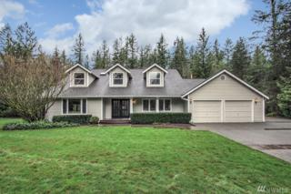 22218 NE 46th St, Redmond, WA 98053 (#1090230) :: Ben Kinney Real Estate Team